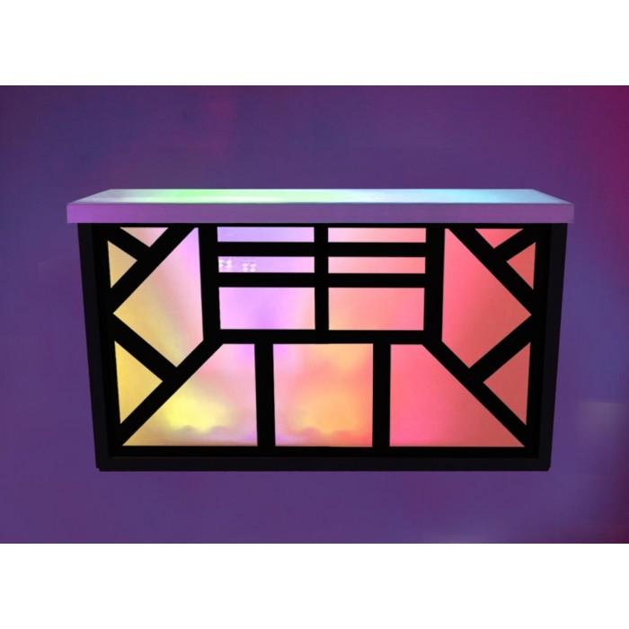 Wine Bar Buffet / Bar Table /Designer: DECO